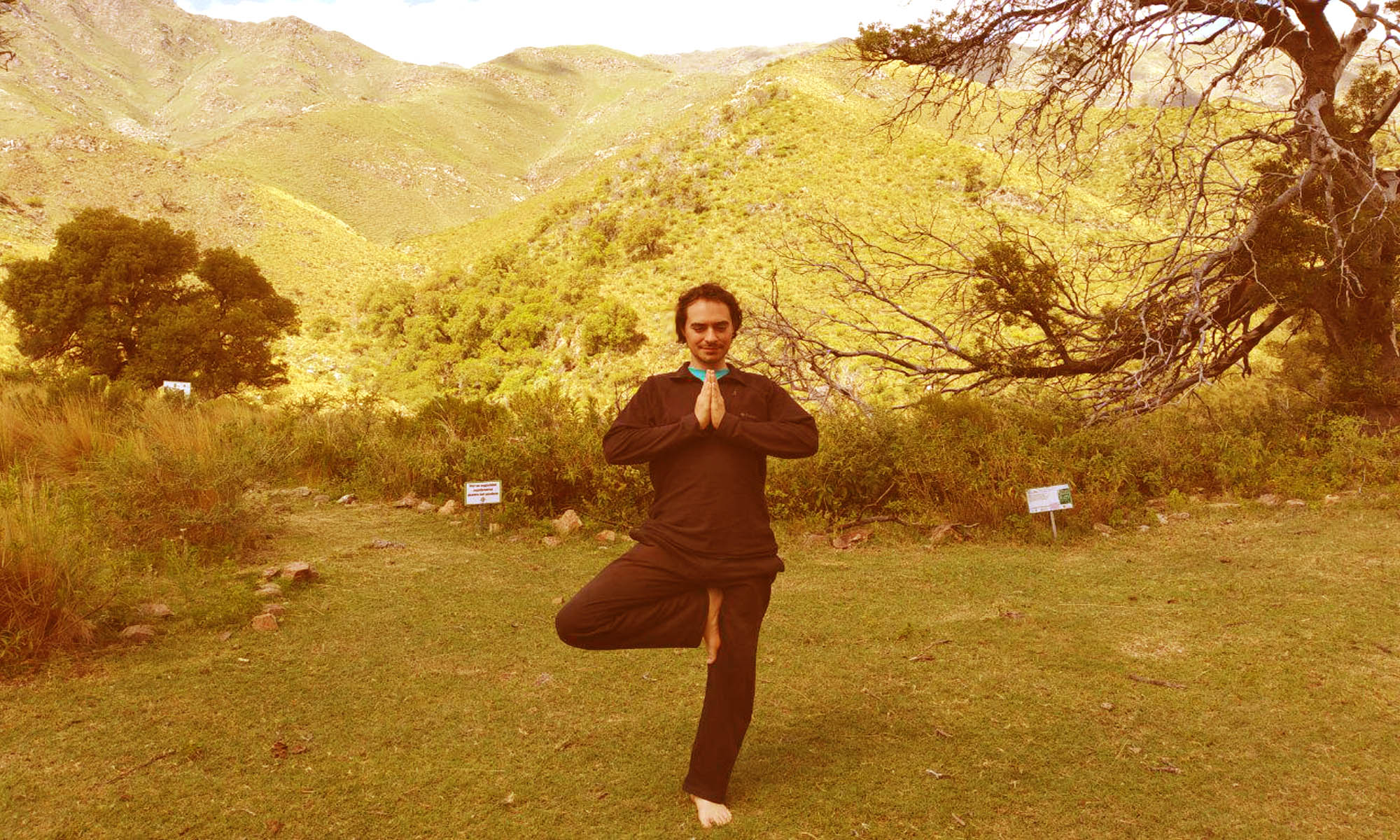 Yoga en Bahía Blanca